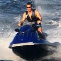 Ryan Seacrest Treats His Family To Holiday In Saint Tropez