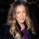 Sarah Jessica Parker Attends MOMA Event In NYC