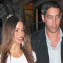 Sofia Vergara And Ex Boyfriend Reunite In NYC
