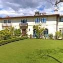 Vanessa Paradis Looks At 6,268 Sq. Ft. Estate