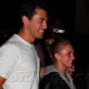 Hayden Panettiere And Her Pals Hit The Town