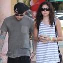 Benji Madden And Girlfriend Eliza Doolittle Hang Out In Malibu