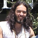 Russell Brand Shops For A New Vintage Ride
