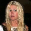 Tara Reid Parties Hard In St. Tropez