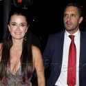 <em>Real Housewives Of Beverly Hills</em> Ladies Come Out For Kyle Richards' Store Opening