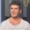 Simon Cowell Holds X-Factor Auditions In Miami