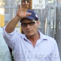 Charlie Sheen Heads To Jimmy Kimmel Live