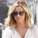 Ashley Tisdale Runs Errands In Beverly Hills