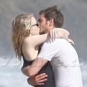 Emma Stone And Andrew Garfield Heat Up Malibu