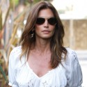 Cindy Crawford And Daughter Kaia Have Supermodel Style