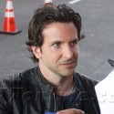 Bradley Cooper Attends The Premiere Of <em>Hit And Run</em> In Hollywood