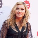 Madonna Opens HardCandy Fitness Club In Moscow