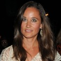 Pippa Middleton Attends Shadow Dancer After Party In London