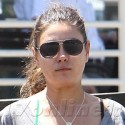 Mila Kunis Is A Hot Mess After A Trip To The Gym