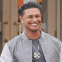 Pauly D Gets Starbucks In NYC