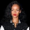 Rihanna Spends The Day With Rob Kardashian
