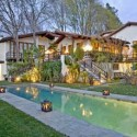 Ryan Seacrest Sells Hollywood Estate For $11M