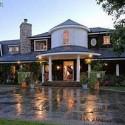 Sharon And Ozzy Osbourne Rent Lavish LA Mansion For $50K A Month