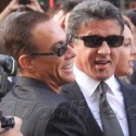 Celebrities Attend The Expendables 2 Premiere