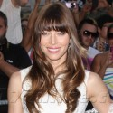 Jessica Biel And Vivica Fox Go Glam For Total Recall Premiere In NYC