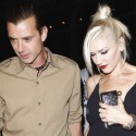 Gwen Stefani And Gavin Rossdale Enjoy Dinner Out In Hollywood
