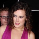 Rumer Willis And Stars Attend Pre-Emmy Parties In Town