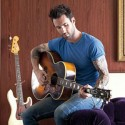 Adam Levine Shows Off His Hollywood Hills Home