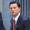 Leonardo DiCaprio Rocks Yet Another Suit On Set