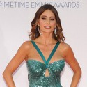 Hollywood Shines At The 2012 Emmy Awards