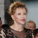 Courtney Love Attends Opening Night At The The Metropolitan Opera House