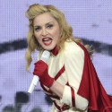 Madonna Takes Her MDNA Tour To Canada