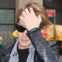 Macaulay Culkin Makes An Appearance In NYC