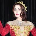 Priscilla Presley Plays The Wicked Queen