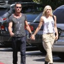 Gwen Stefani And Gavin Rossdale Go On An Afternoon Date