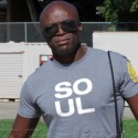 Seal Is A Soccer Dad!