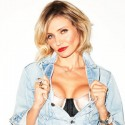 Cameron Diaz Sizzles In The New Issue Of Esquire UK