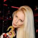 Heidi Montag Hits Up Crazy Horse