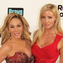 Real Housewives Of Beverly Hills Cast Attend Premiere Party
