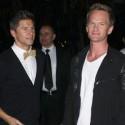 Celebrities Attend Madonna's LA Concert