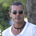 Gavin Rossdale And His Sons Share A Play Date