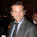 Bradley Cooper Attends His Film Premiere In N.Y.C.