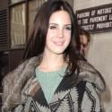 Lana Del Rey Makes An Appearance In London