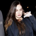 Megan Fox Shows Off Her Slimmed-Down Post Baby Body