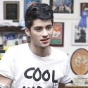 One Direction Members Get Ink'd