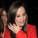 Pippa Middleton Leaves Lulu's In Mayfair