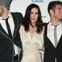 Celebrities Attend Opening Of SLS In Miami
