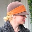 Rose McGowan Dyes Her Hair Blonde!