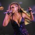 Carmen Electra Performs At XL Nightclub In NYC