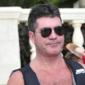 Simon Cowell Spends More Time In Barbados