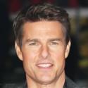 Tom Cruise Attends The London Premiere Of <em>Jack Reacher</em>